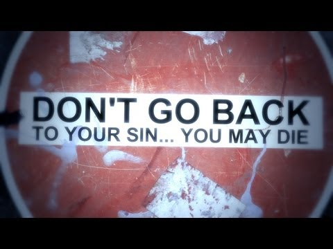 Don't Go Back to Your Sin... You May Die - Tim Conway