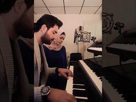 Sholawat Nabi Assalamualaika Ya Rasulullah Cover Couple
