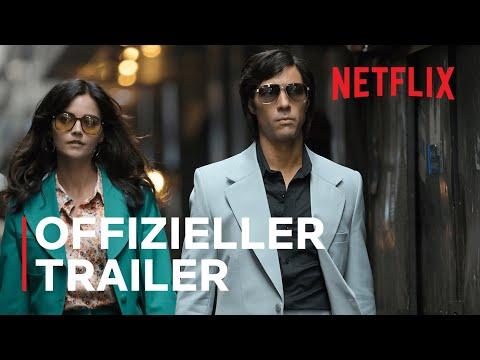 Die Schlange | Offizieller Trailer | Netflix