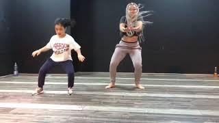 Lincoln 3Dot Feat. Izybeats - African Vibe (Aris Negoita - Mereu Simona and Minotti Ramona ...