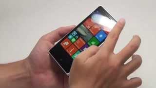 Tinhte vn - Trên tay Nokia Lumia 830 chính hãng