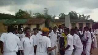 Dharmaraja college  and Kingswood college prefects get together 2009
