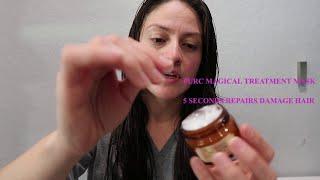 purc Magical Treatment Mask 5 Seconds Repairs Damage Hair  Keratin Hair & Scalp Treatment
