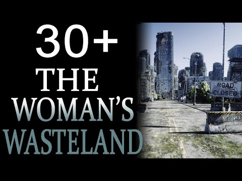 7-29-2021: Stranded in The Woman's Wasteland