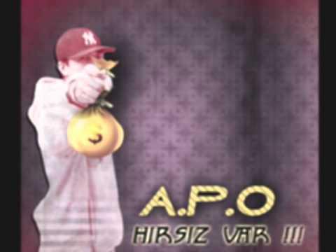 A.P.O - Hırsız Var
