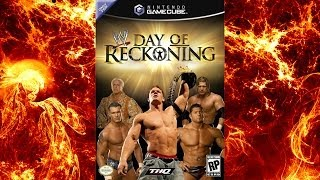 WWE Day Of Reckoning Gamecube Review