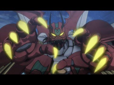 「ゲッターロボ アーク」PV第3弾