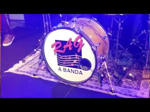 Banda Rag-Interatividade-16 músicas em 5 min
