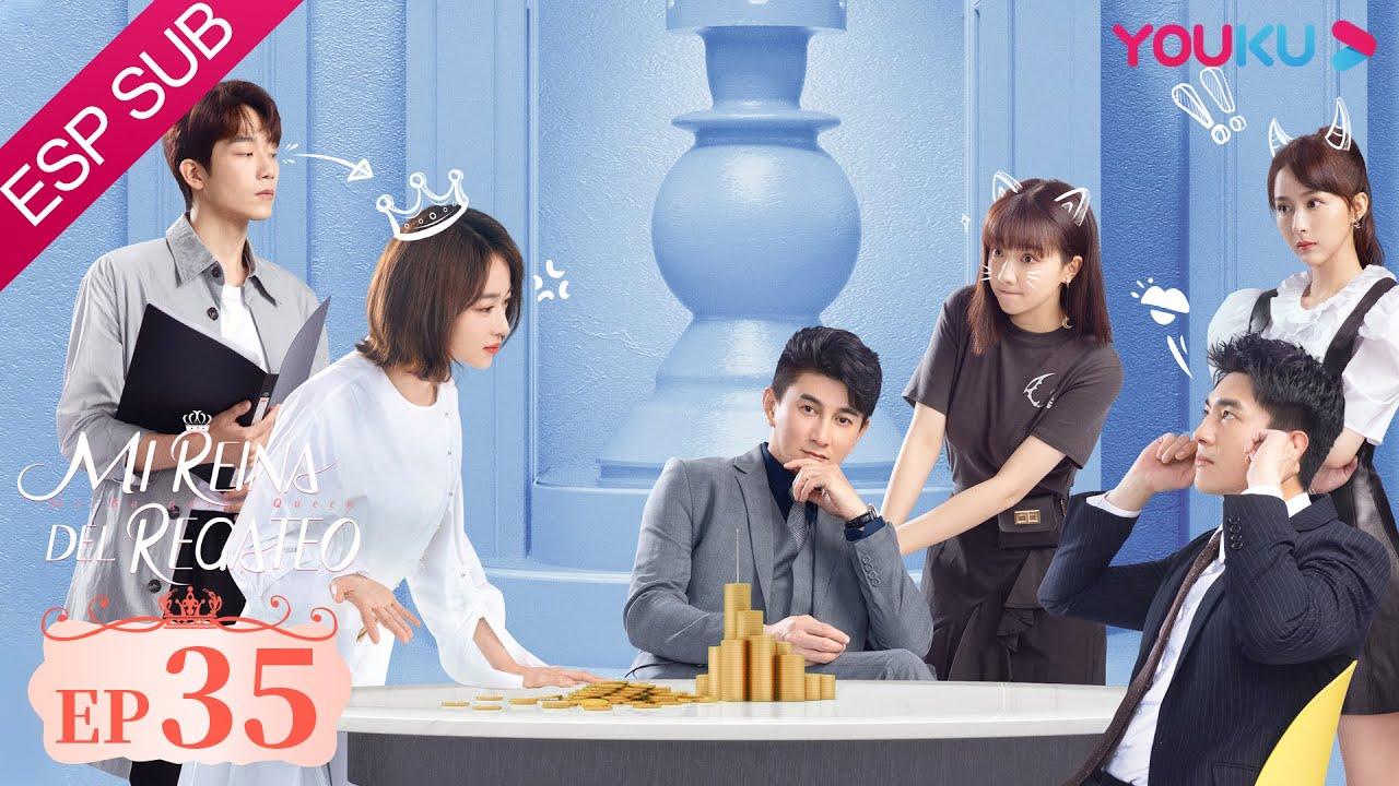 Download ESPSUB [Mi reina del regateo] EP35 | Drama de Romance | Lin Gengxin/Wu Jinyan/Wu Qilong | YOUKU