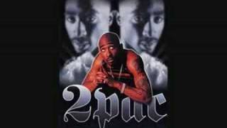 2Pac - Ambitionz Az A Fighta (Unreleased)