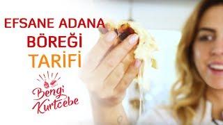 Adana'nın Meşhur Böreğini Yaptım!! | Efsane Kaşarlı Adana Böreği Nasıl Yapılır?