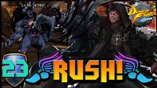 DFO Rush! - [Avenger] - TRUTH ABOUT GEAR!