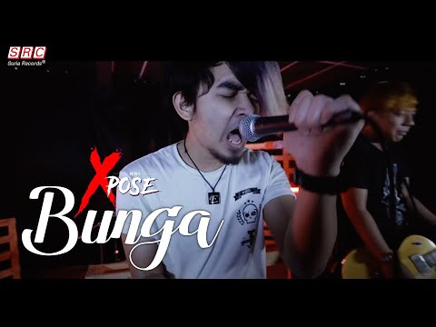 Bunga - Altimet (Cover by Xpose)