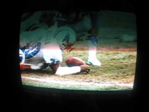 1987 Denver Broncos part 3