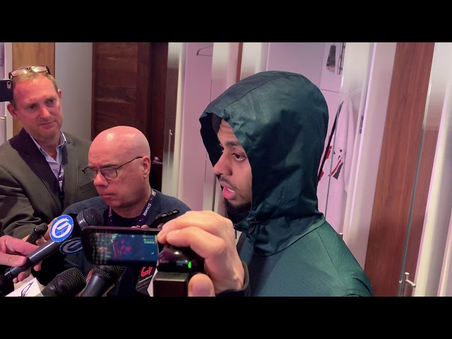 Toronto Raptors vs Charlotte Hornets Recap