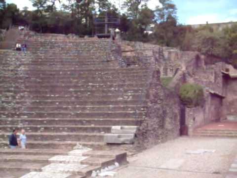 Le Théâtre Gallo - Romain