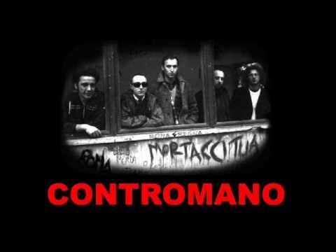 Contromano - Rock n' Rolla
