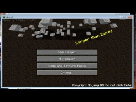 How to get MineCraft 1.9 Free Download [Auto Updater] *UPDATED NOVEMBER 2016*