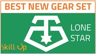 The Division | Lone Star Gear Set Review (The Best New Gear Set For Patch 1.2!)