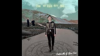 The Cranberries | Catch Me If You Can | Lyrics