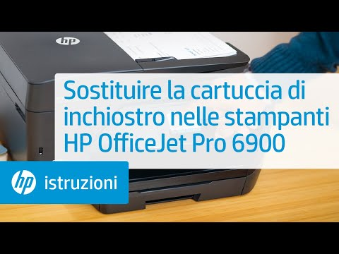 pro 6975 All-in-One CARTUCCE 5x 903xl Refill per HP Officejet Pro 6974