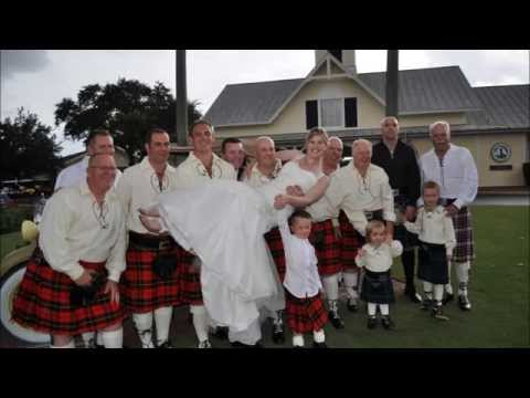Photos from Andrew & Clare Wallace's Wedding Day