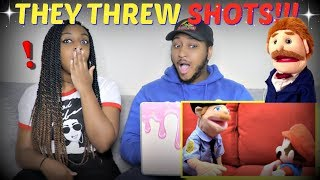 "SML Movie: ""Jeffy's Drivers License!"" REACTION!!!"