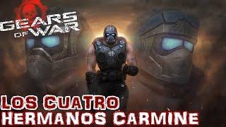 V�deo Gears of War 4