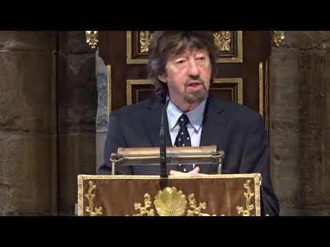 Sir Trevor Nunn gives a tribute to Sir Peter Hall