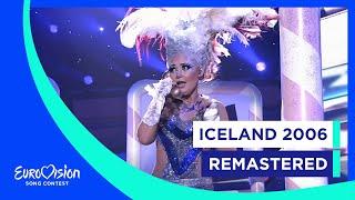 Silvia Night - Congratulations - Iceland 🇮🇸 - Eurovision Song Contest 2006