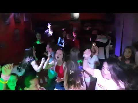 Zander nation kids party 🙌