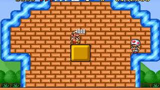 Super Mario Bros. 3x - 5 - Giant World