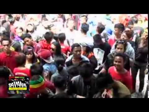 Bandara Wonogiri - Savana Dangdut Reggae Live Jurug Terbaru 2015
