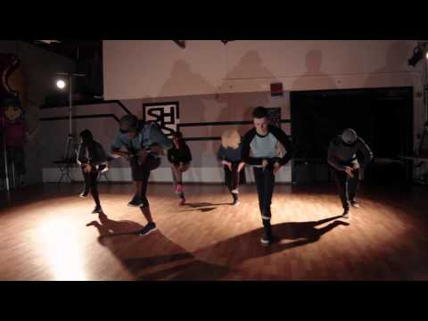 Omarion - Show Me ft. Jeremih | Choreography