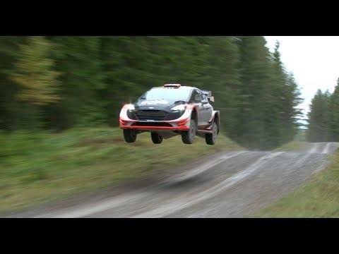 Rally Hedemarken 2017 NM R7 - Motorsportfilmer.net