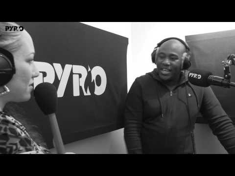 Taz - Should The Brit Awards Have A Category For Rappers? Dizzee Rascal, Def Jam & More