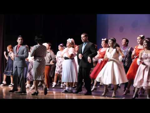 Hairspray - The Madison to Nicest Kids In Town