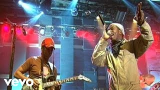 Living Colour - Cult Of Personality (Live)