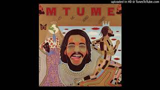 Mtume - Love Lock