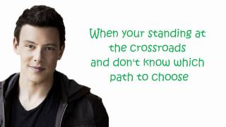 I'll Stand By You/Glee Castの動画