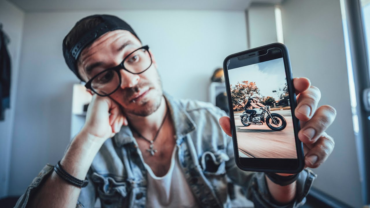 HOW TO INSTALL PRESETS in the FREE Lightroom Mobile App ...