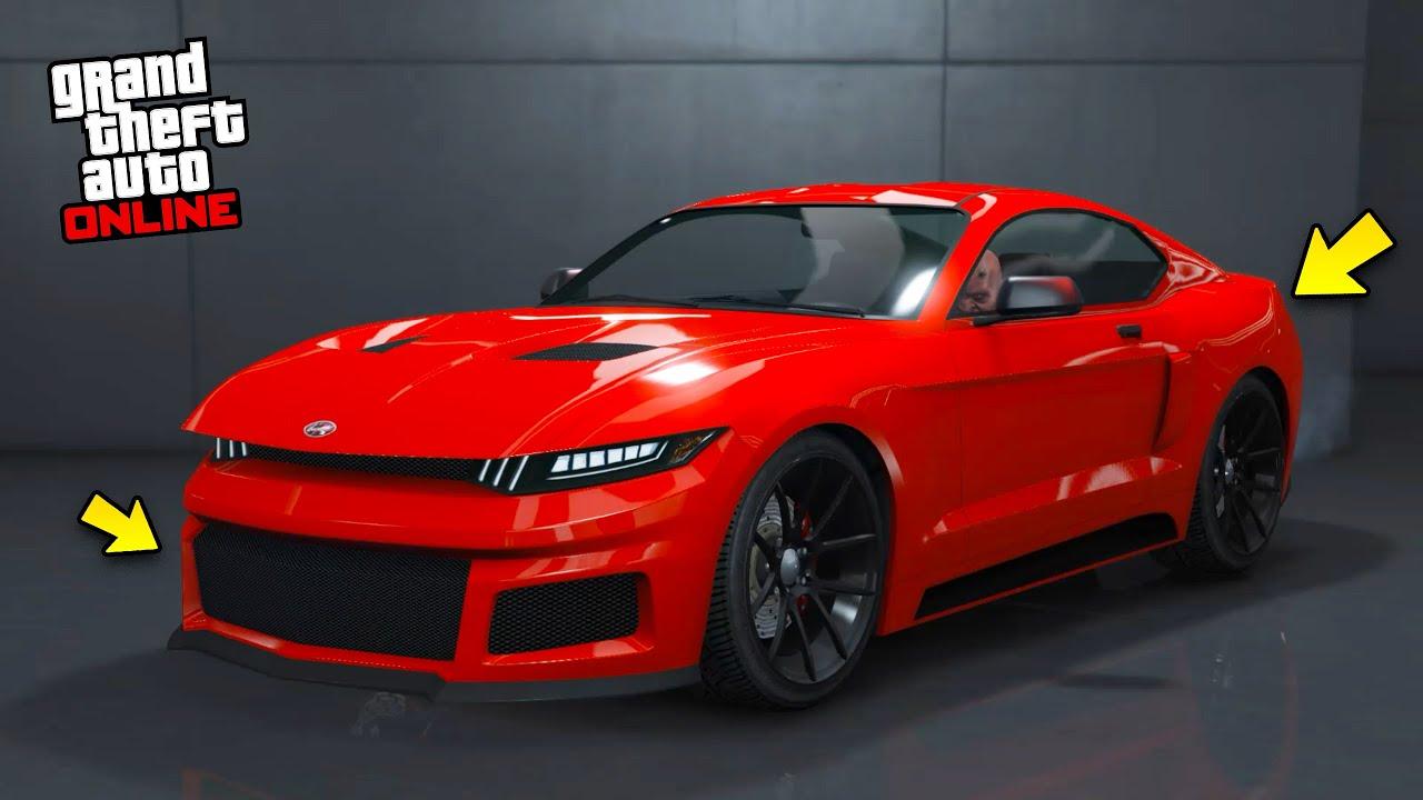 vapid dominator gtx hidden unreleased car customization gta 5