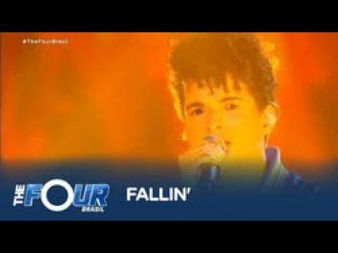 Arthur Olliver surpreende jurados ao cantar Alicia Keys