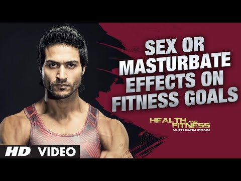 Masturbation And Bodybuilding?