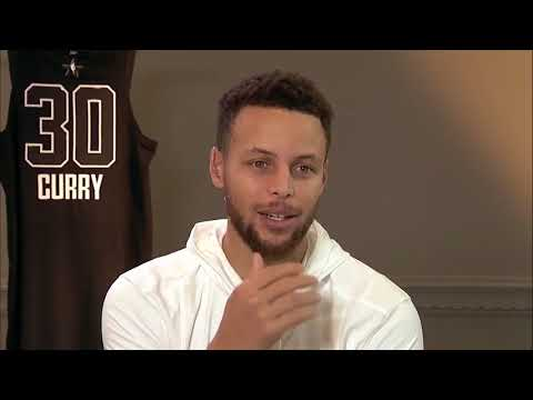 Stephen Curry and LeBron James Interview After The Reveal Of All-Star Teams!