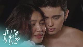 Till I Met You: Iris becomes emotional | Episode 42