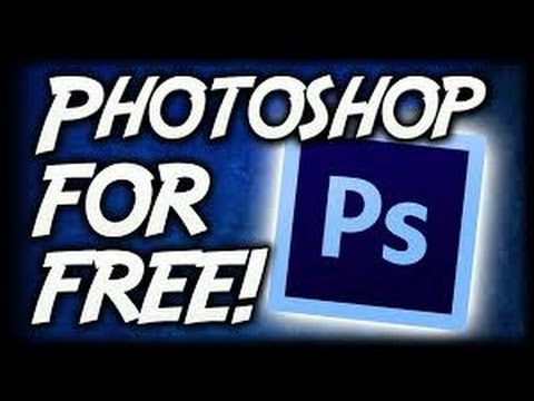 photoshop free  full version crack