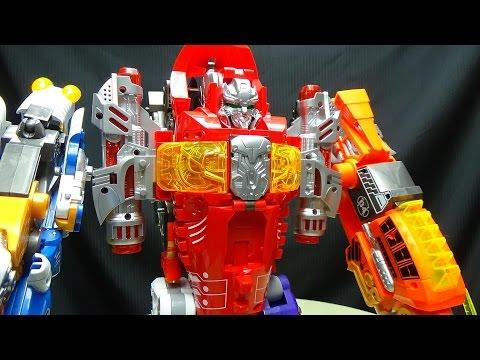 NewIsland Dinobots Robot Blaster COOL DINO KING: EmGo's Reviews N' Stuff