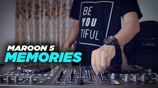 Download Mp3 Story Wa ! Memories - Maroon 5  Fh Remix