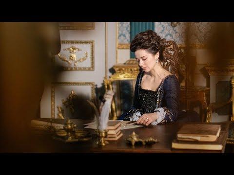 Большая премьера на телеканале «Россия»: сериал «Екатерина. Самозванцы»